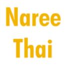 Naree Thai Menu