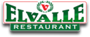 El Valle Menu