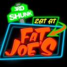 Fat Joe's Menu