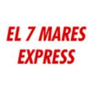 El 7 Mares Express Menu