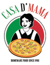 Casa D'Mama Pizzeria Menu
