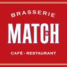 Match 65 Brasserie Menu