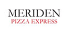 Meriden Pizza Express Menu