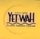 Yet Wah Classic Chinese Cuisine Menu