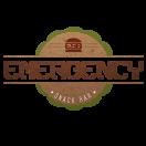 Emergency Snack Bar Menu
