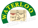 Waterloo Pizza and Subs Menu