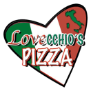 Lovecchio's Pizza Menu