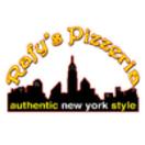 Rafy's Pizzeria Menu