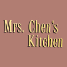 Mrs. Chen's Kitchen Menu