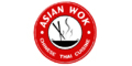 Asian Wok Menu