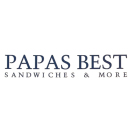 Papa's Best Sandwiches & More Menu