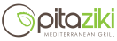 Pitaziki Mediterranean Grill Menu