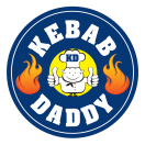 Kebab Daddy Menu
