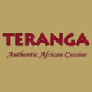 Teranga Restaurant Menu