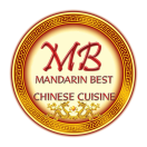 MB Chinese Cuisine Menu