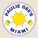 Paulie Gee's Miami Menu