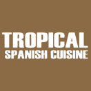 Tropical Spanish Restaurant Menu
