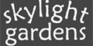 Skylight Gardens Menu