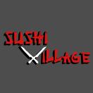 Sushi Village Menu