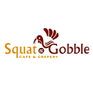 Squat & Gobble West Portal Menu