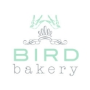 Bird Bakery Menu