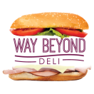 Way Beyond Deli Menu