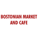 Bostonian Market and Cafe Menu