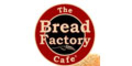 The Bread Factory Cafe Menu
