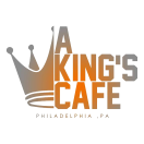 A King's Cafe Menu