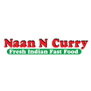 Naan N Curry Menu
