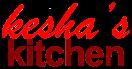 Kesha's Kitchen Menu