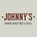 Johnny's Famous Roast Beef & Pizza Menu
