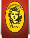 Michaelangelo's Pizza Menu
