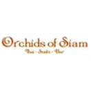 Orchids of Siam Menu