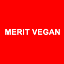 Merit Vegan Menu