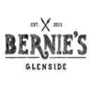 Bernie's - Glenside Menu