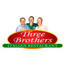 Three Brothers Pizza of Bowie Menu
