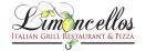 Limoncello's Italian Grill Hamilton Menu
