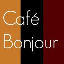 Cafe BonJour Deli & Pizza Menu