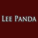 Lee Panda Menu