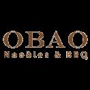 Obao Noodles & Bar Menu