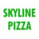 Skyline Pizza Menu