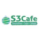 S3 Cafe Menu