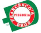 Francesco's Bros Pizzeria Menu