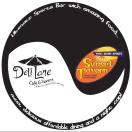 Deli Lane Cafe Menu
