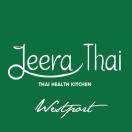 Jeera Thai Menu