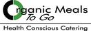 Organic Meals To Go Menu