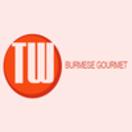 TW Burmese Gourmet Menu