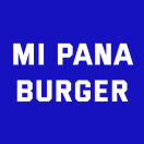 Mi Pana Burger Menu