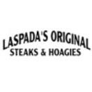 LaSpadas Original Steaks Menu